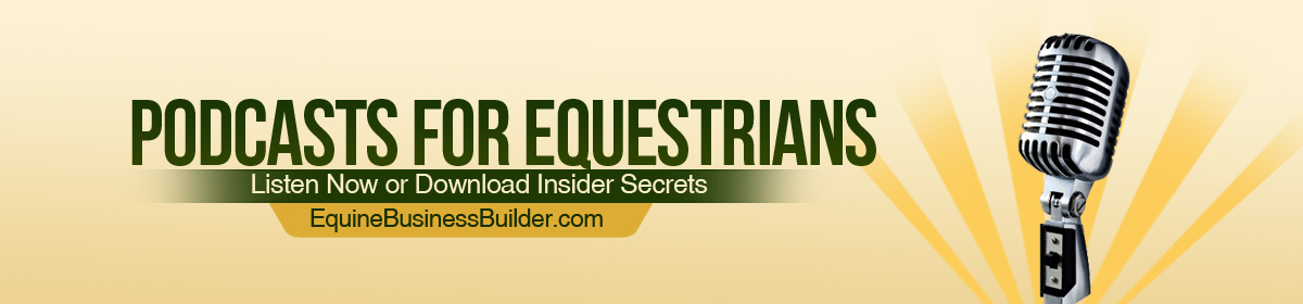 Equine Business Builders