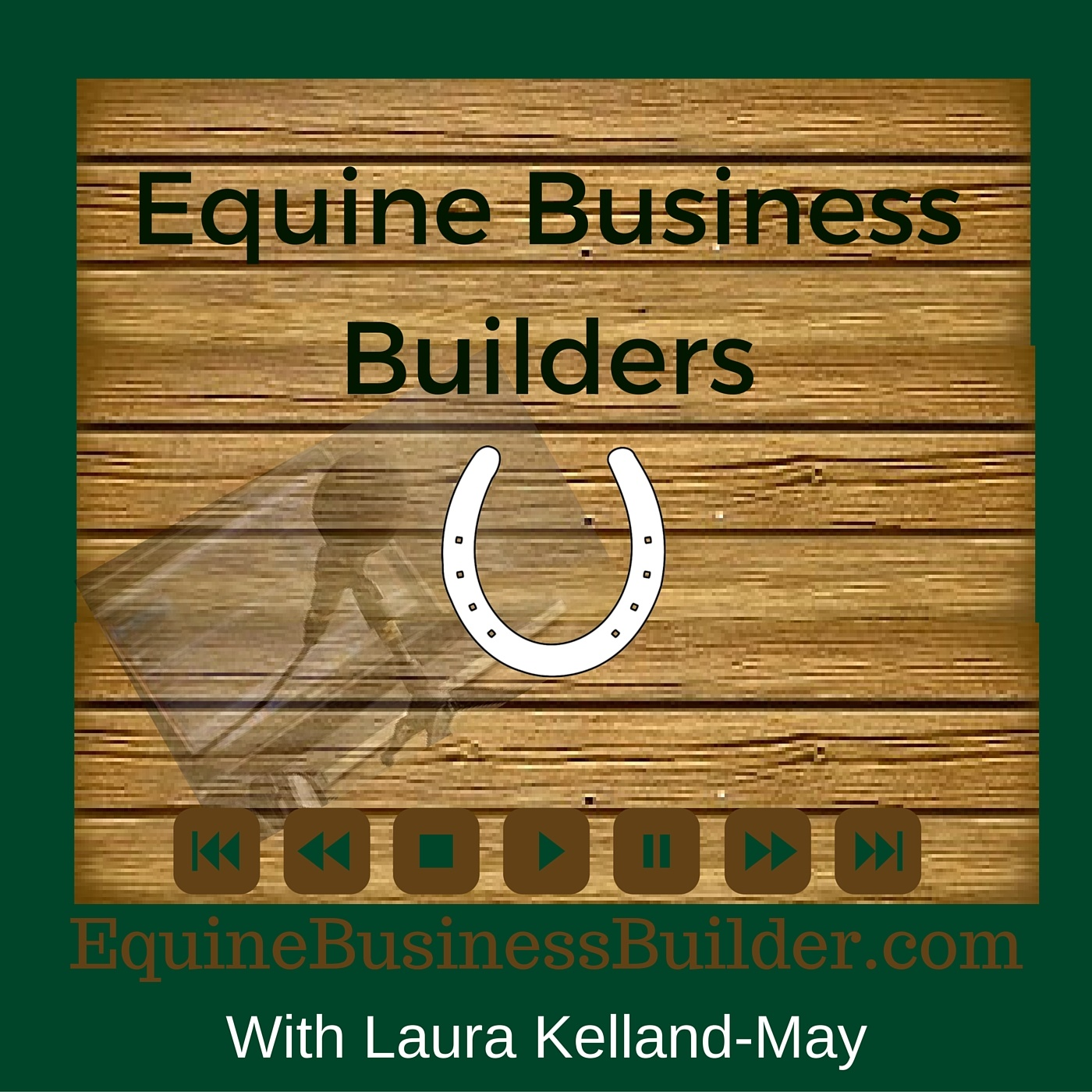 Equine Business Builders - Common Sense Business Solutions for Equestrian Entrepreneurs